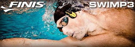 Finis-swimp3.2g-swimming