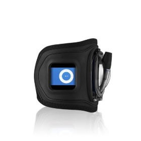 H2O Audio Amphibx Waterproof MP3 Armband for 2G iPod Shuffle