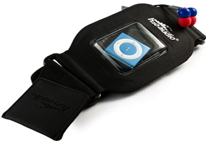 waterproof ipod shuffle case amphibx-fit-small