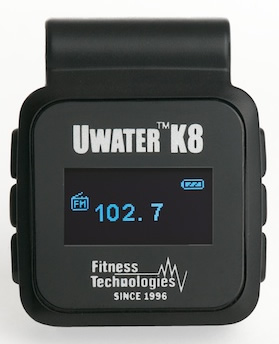 UWaterK8-FM-Waterproof-MP3-Player