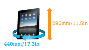 waterproof-ipad-case-sizeguide