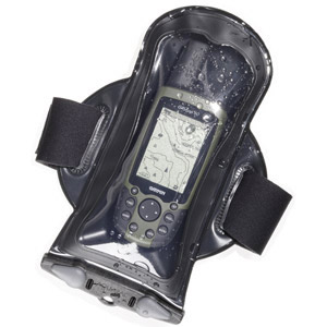 Aquapac large armband waterproof phone case 212
